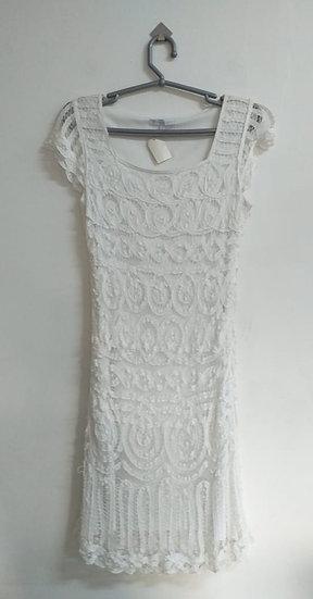 Vestido Branco Le Lis Blanc