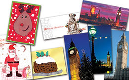 Christmas cards for Labour MPs & Cllrs