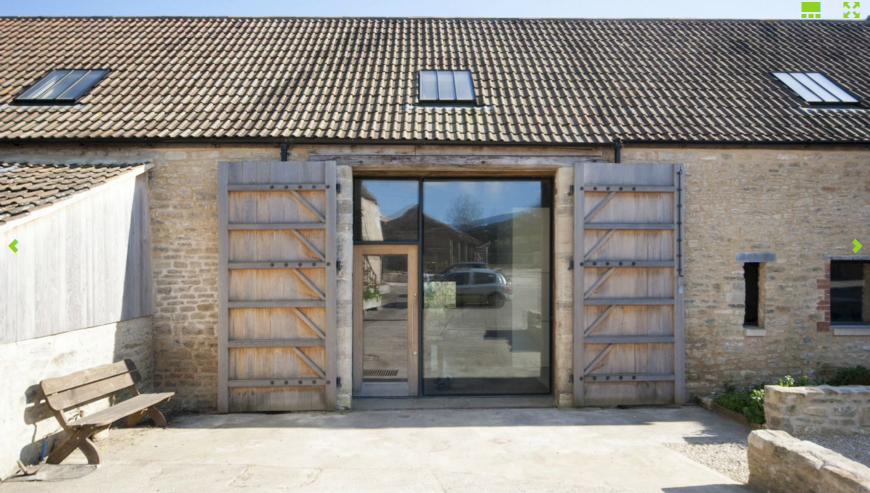Private Home, Langridge