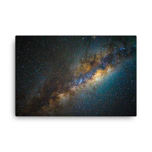 Milky Way [Canvas Print]