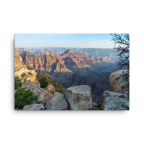 Grand Canyon [Canvas Print]