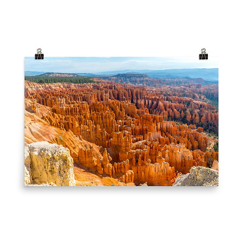 Bryce Canyon [Poster]