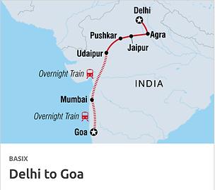 Delhi to Goa.png