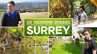 UK Weekend Breaks - Surrey.jpg