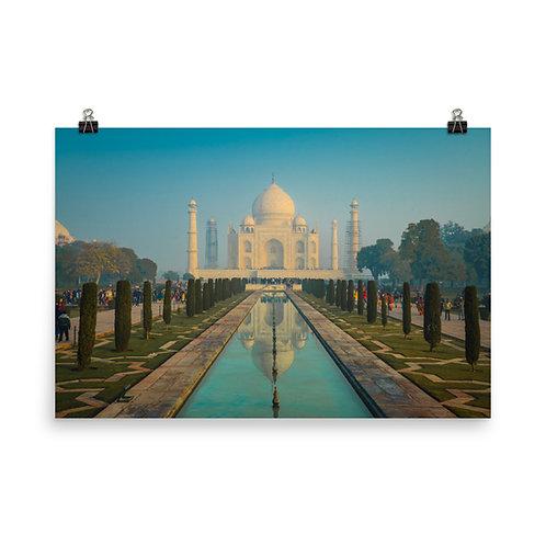 Taj Mahal [Poster]
