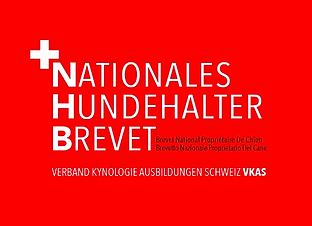 Nationales Hundehalter Brevet