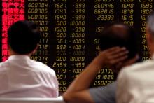 """""""Inga åtgärder tycks bita på Kinas börsfall"""""""