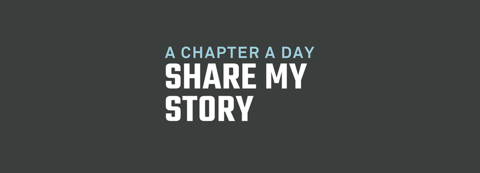 chapter a day story Series App Banner.jp