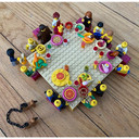 These Last Supper LEGO scenes look amazi
