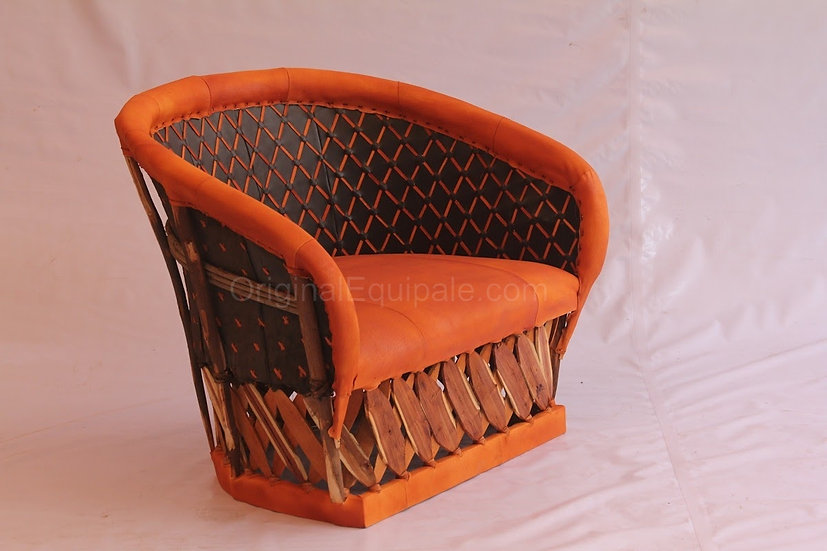 Equipale  Leather Furniture  Chairs, Mexican Chair Barstool .  Handcrafted Chair