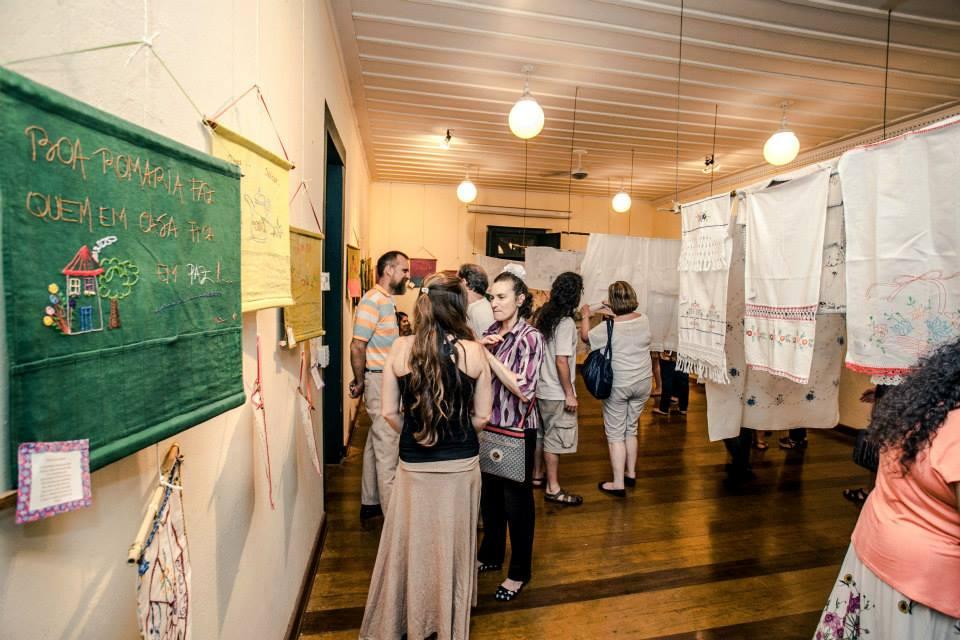 Exposição São Bento por varios fios (2)