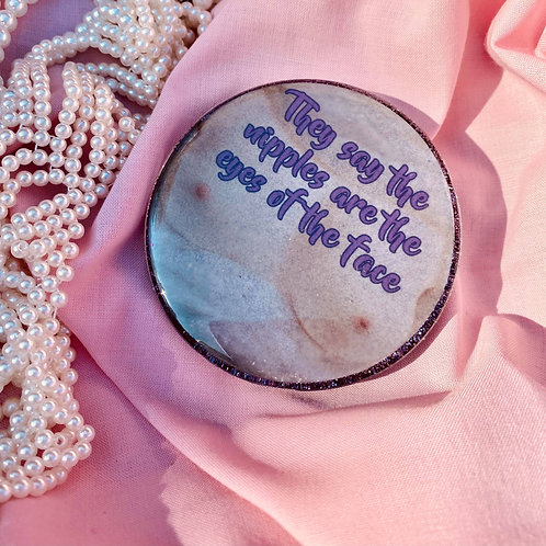 Bimini Pocket Mirror