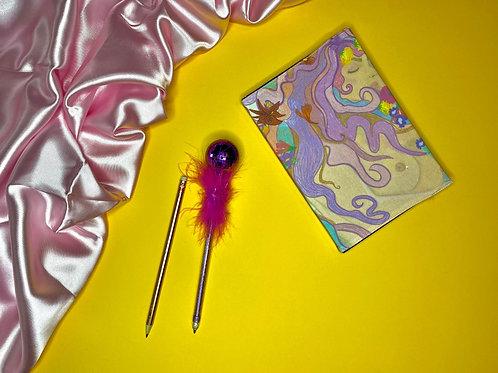 Desire a5 Notebook