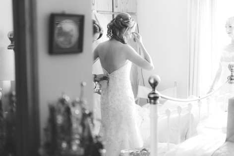Tanya&Paul The Lodge at Ashford - Galway mayo wedding photographer