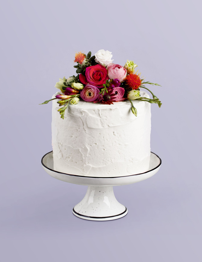 Cake Quiz: What Your Favorite Cake Says About You
