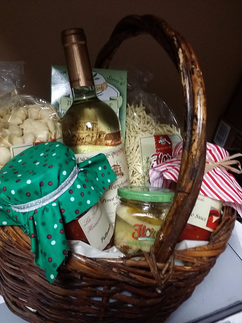 build your own Gift Basket #2