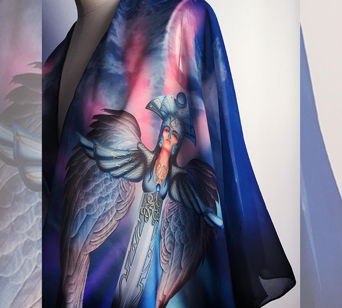 Tarot of Dreams Kimono