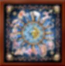 Blue Zodiac Box