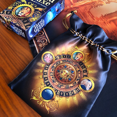 Tarot Grand Luxe Package
