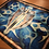 Thumbnail: Tarot of Dreams Cloth