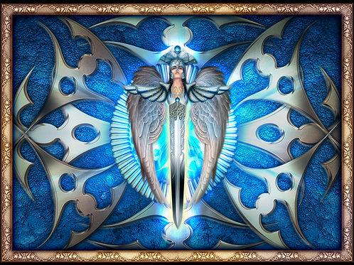 Tarot of Dreams Cloth