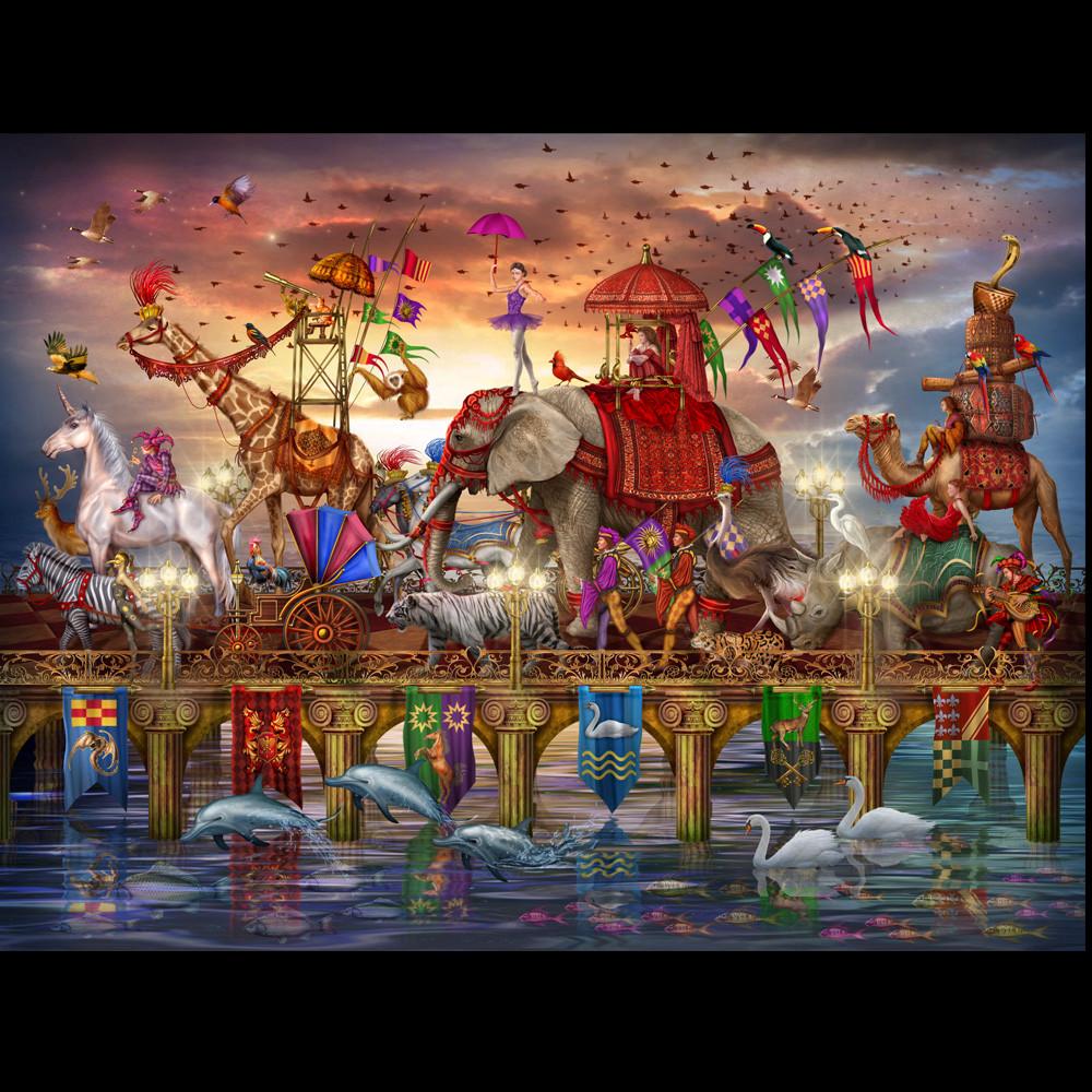 Carinval Parade