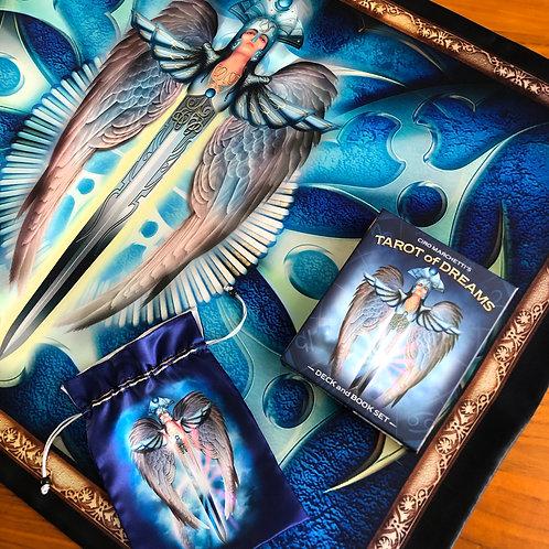 Tarot of Dreams Package