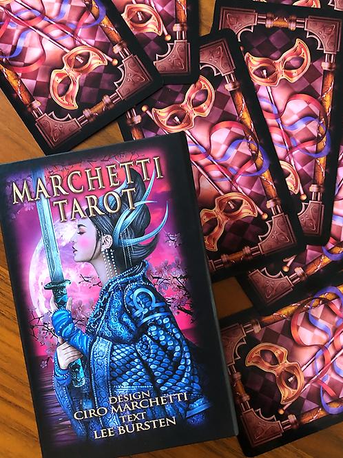 Marchetti Tarot Package
