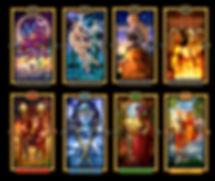 Mini Tarot Royale