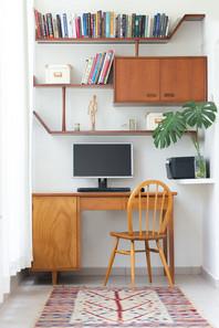 הסטודיו מתארח במגזין מיס מנדלה ומספר הכל על עיצוב פינות עבודה