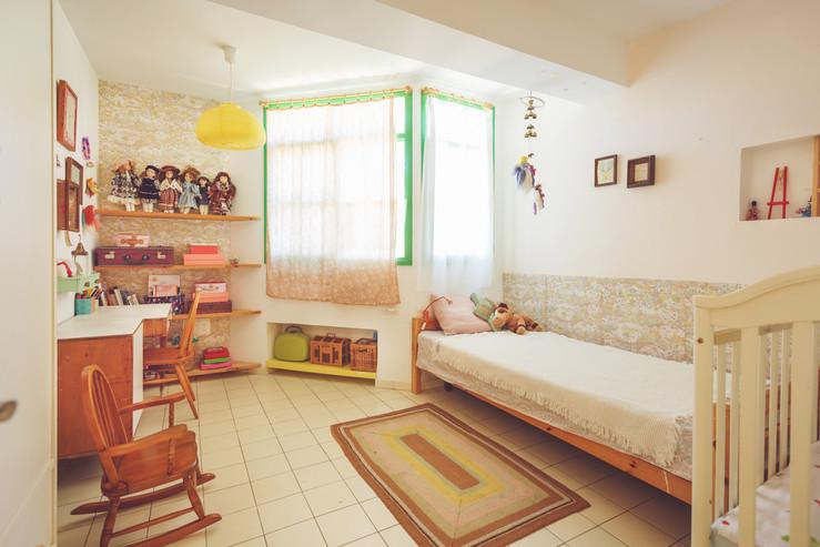הסטודיו מתארח במגזין אמהות בסטייל עם חדר ילדים מיוחד במיוחד