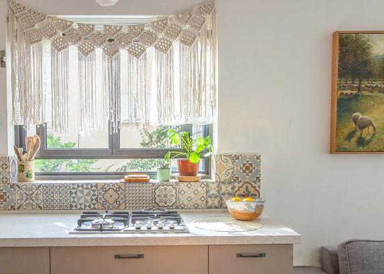 עיצוב חלון: סטודיו חיית וינטאג'