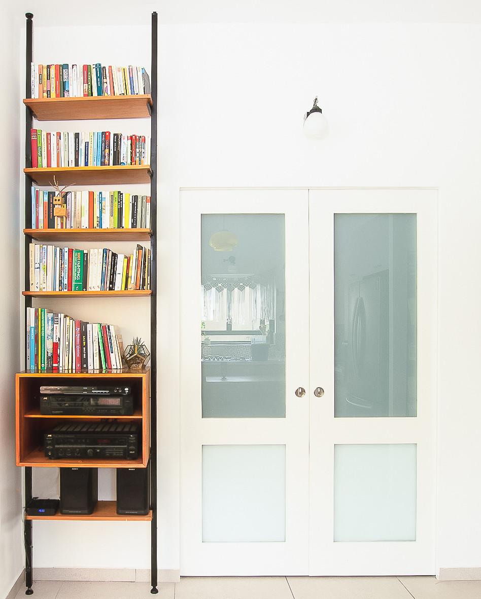 עיצוב: סטודיו חיית וינטאג'