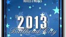 Arizona Sunset Suites 2013 Best of Bullhead City Awards