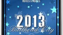 Arizona Sunset Suites 2013 Best of Bullhead City Awards