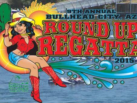 2015 Bullhead city River Regatta