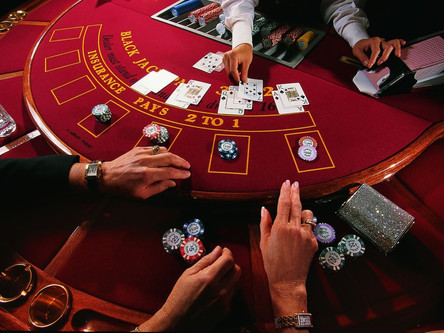 Gamble at local Casinos nearby