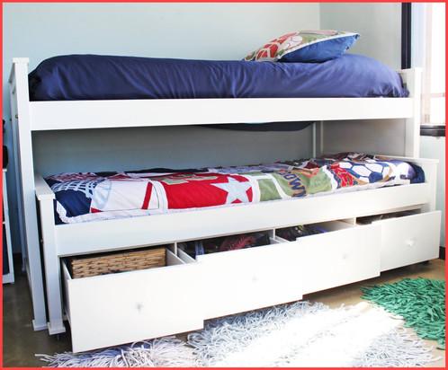 Medidas cama nido con cajones gallery of cama nido con for Medidas camas americanas