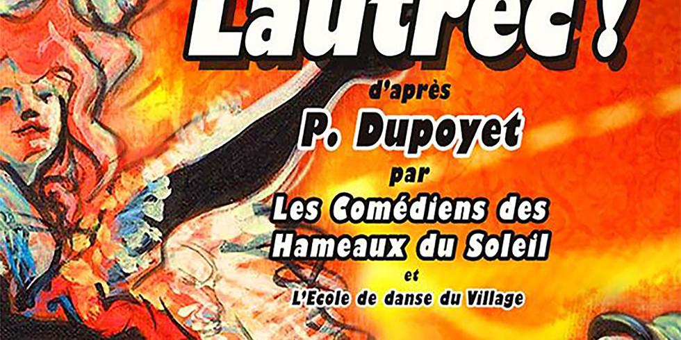 THÉÂTRE L'AUTREC !