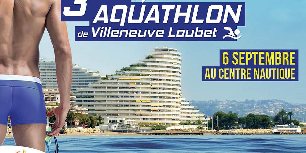 3ème Aquathlon