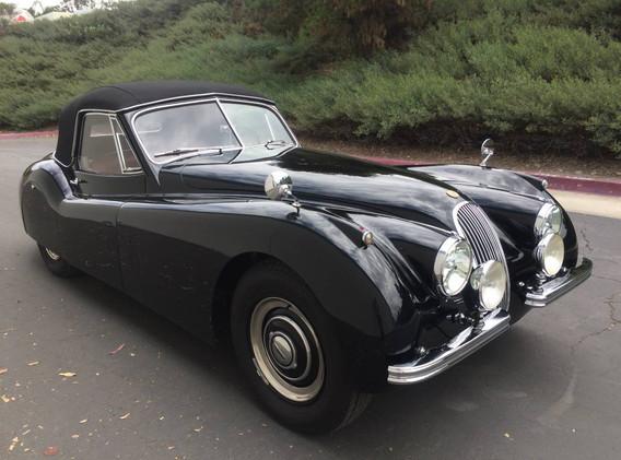 Jaguar XK 120 cab.jpg