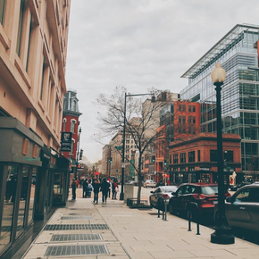 Where To Buy Your Next Property: DC's 5 Hottest Neighborhoods