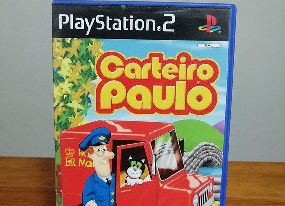 Carteiro Paulo