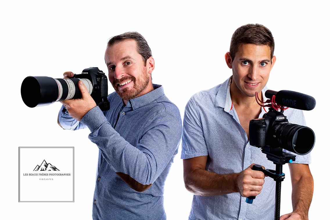 cedric & Gerald photos