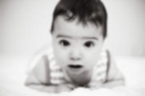 photos naissance portrait