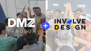 Involve Partners with DMZ Sandbox:  Summer Basecamp