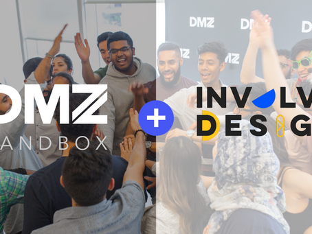 Involve Partners with DMZ Sandbox:  Summer Basecamp