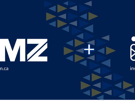 Announcing: The DMZ & Involve Design Partnership