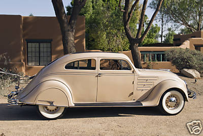 1934 Chrysler CV