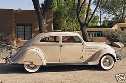1934 Chrysler CV